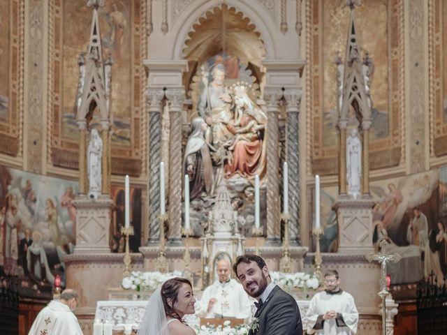 Il matrimonio di Daniele e Mariachiara a Verona, Verona 6