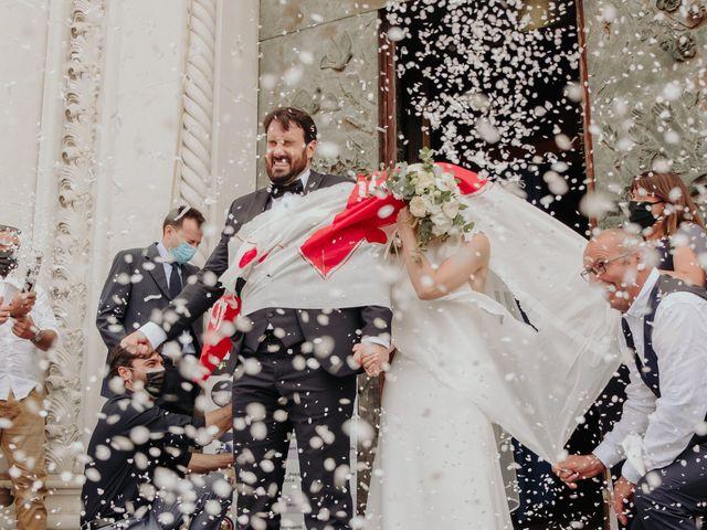 Il matrimonio di Daniele e Mariachiara a Verona, Verona 7