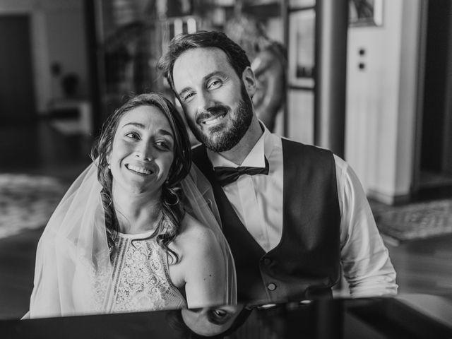 Il matrimonio di Daniele e Mariachiara a Verona, Verona 8