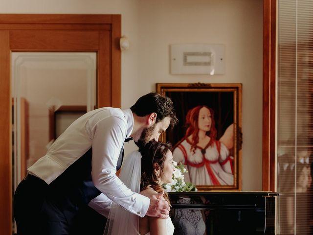 Il matrimonio di Daniele e Mariachiara a Verona, Verona 9