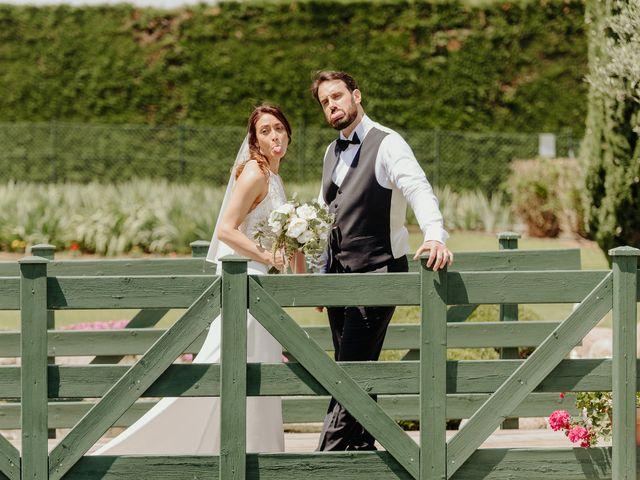 Il matrimonio di Daniele e Mariachiara a Verona, Verona 13