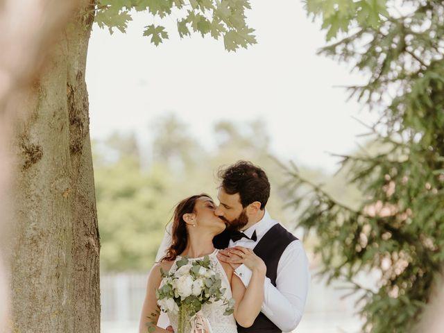 Il matrimonio di Daniele e Mariachiara a Verona, Verona 14