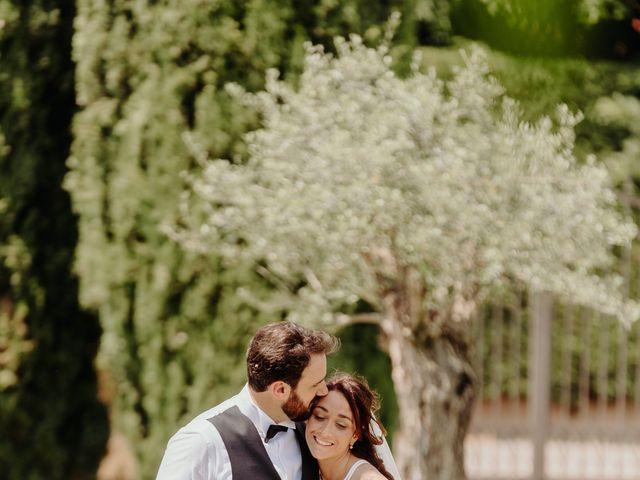 Il matrimonio di Daniele e Mariachiara a Verona, Verona 16