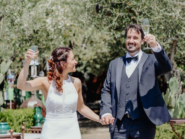 Il matrimonio di Daniele e Mariachiara a Verona, Verona 22