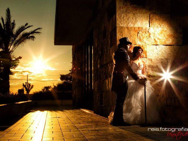 Il matrimonio di Noemy e Leonardo a Termoli, Campobasso 2