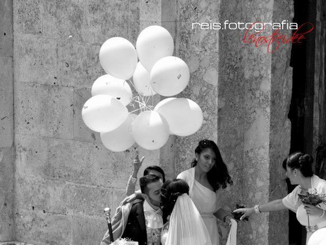 Il matrimonio di Noemy e Leonardo a Termoli, Campobasso 5