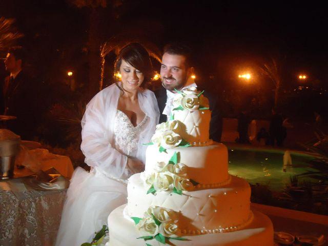 Il matrimonio di Noemy e Leonardo a Termoli, Campobasso 9