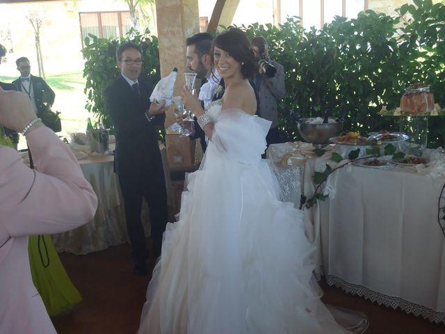 Il matrimonio di Noemy e Leonardo a Termoli, Campobasso 10