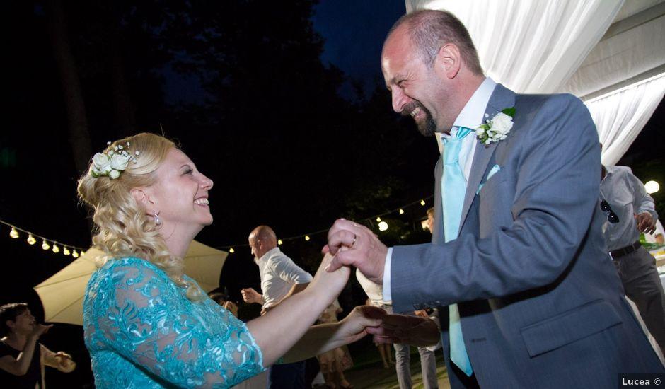 Il matrimonio di Cesare e Sonia a Cantù, Como