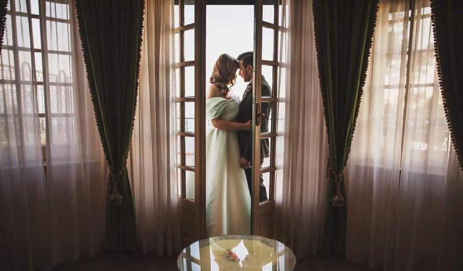 Il matrimonio di Domenico e Michela a Gaeta, Latina