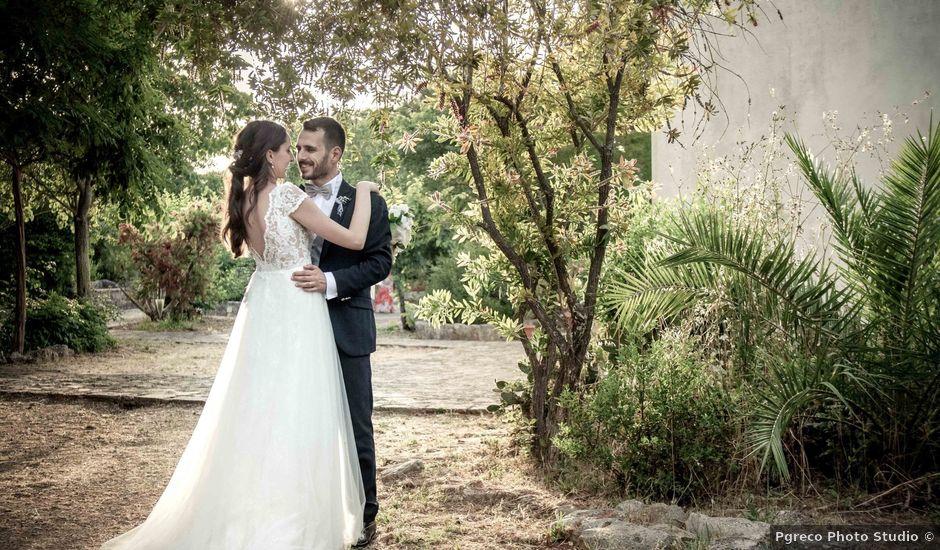 Il matrimonio di Arcangelo e Chiara a Ceglie Messapica, Brindisi