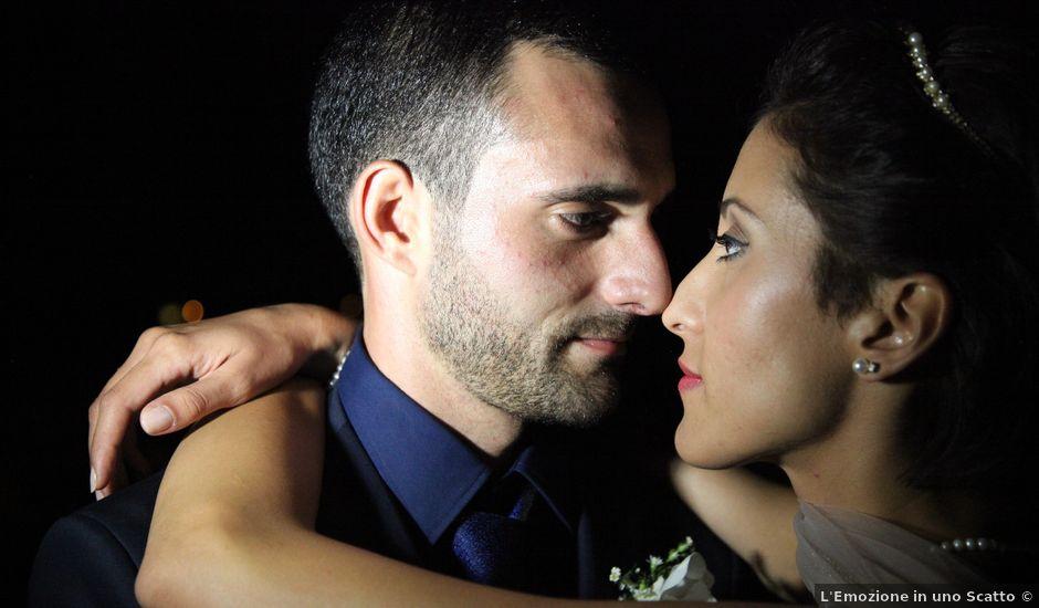 Il matrimonio di Giovanni e Lilia a Chiaramonte Gulfi, Ragusa