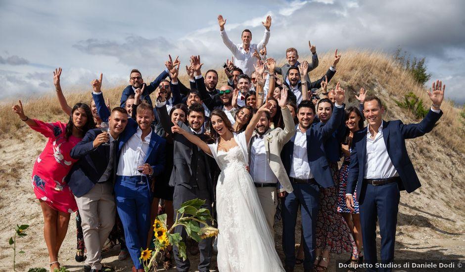 Il matrimonio di Alessandro e Stefania a Parma, Parma