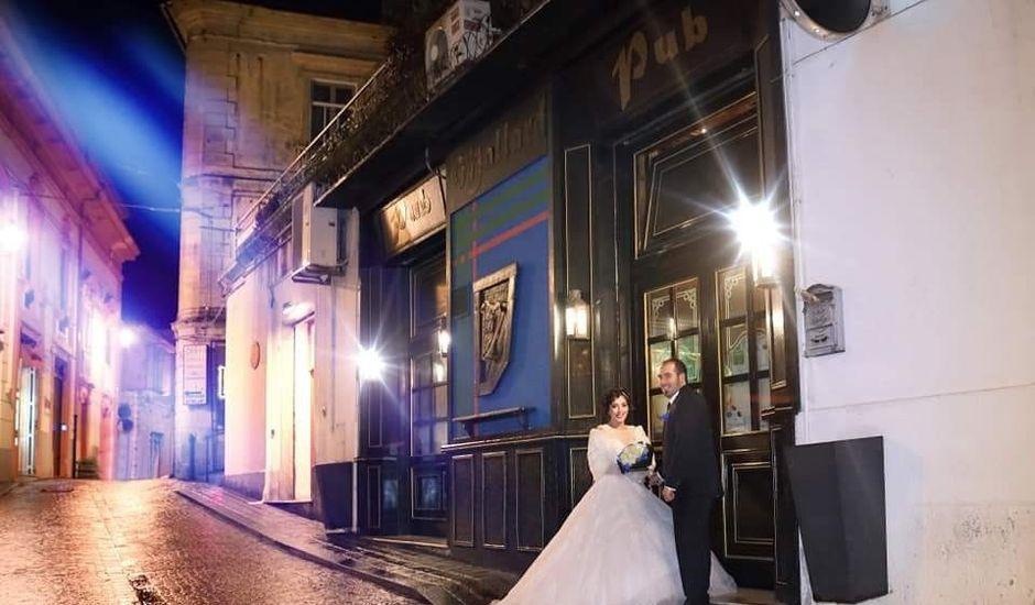 Il matrimonio di Fabio e Emanuela  a Catanzaro, Catanzaro