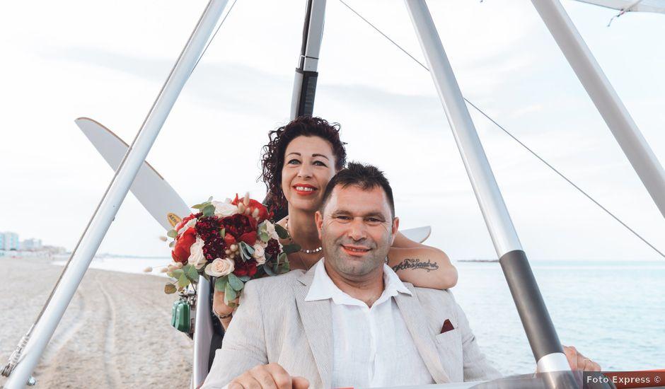 Il matrimonio di Stefano e Elisa a Comacchio, Ferrara