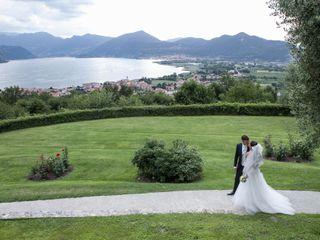 Le nozze di Cristina e Cristian 1