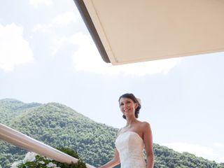 Le nozze di Cristina e Cristian 2