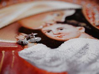 le nozze di Marianna e Luca 1