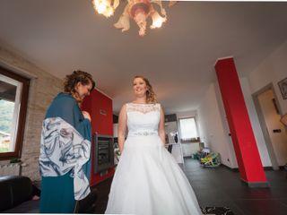 le nozze di Roberta e Osvaldo 1