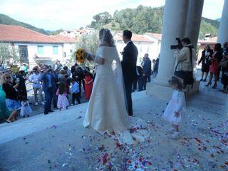 Le nozze di Martina e Maurizio 1