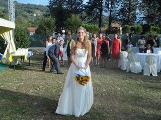 Le nozze di Martina e Maurizio 2