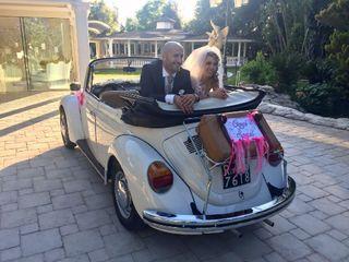 Le nozze di Giulia e Nico 2