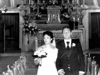 Le nozze di Sarah e Luca 2