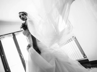 Le nozze di Martina e Renato 2