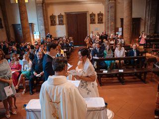 Le nozze di Eleonora e Guido 3