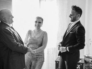Le nozze di Maurizio e Federica 3