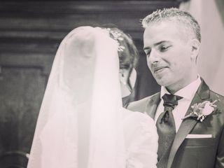 Le nozze di Monica e Alberto  2
