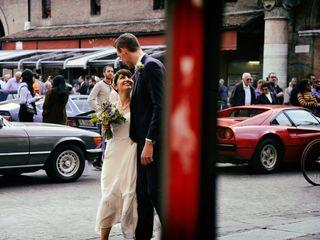 Le nozze di Angela e Martino