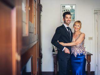 Le nozze di Jonathan e Elisa 3