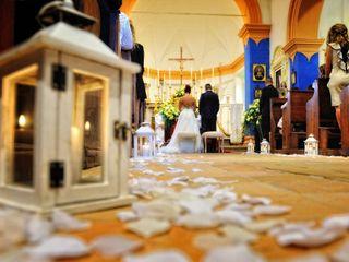 Le nozze di Vania e Michele 3