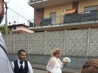 Le nozze di Flavia  e Luigi 1