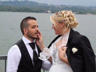 Le nozze di Flavia  e Luigi
