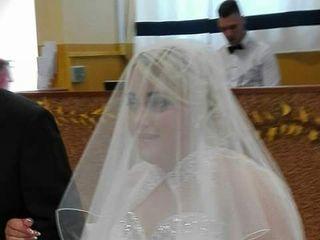 Le nozze di Flavia  e Luigi 3