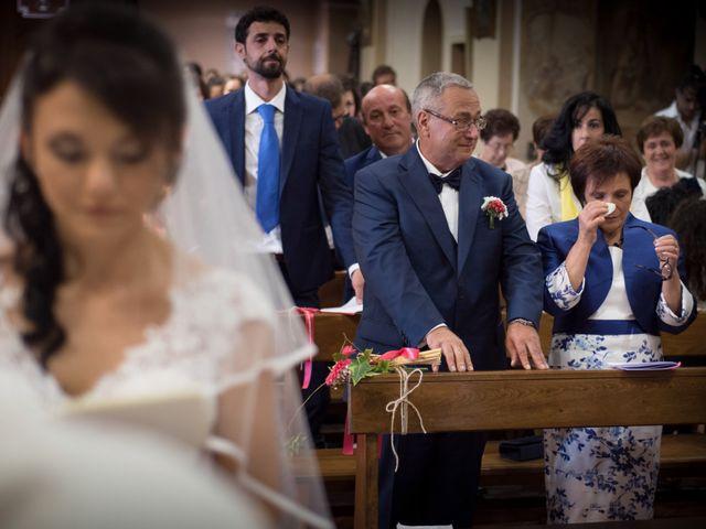 Il matrimonio di Francesco e Veronica a Baveno, Verbania 18
