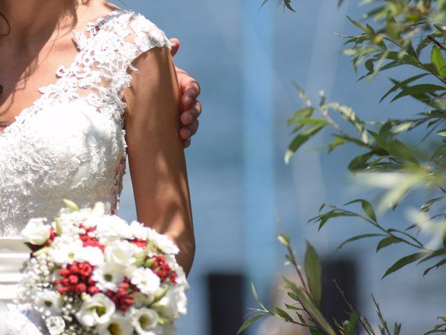 Il matrimonio di Francesco e Veronica a Baveno, Verbania 22