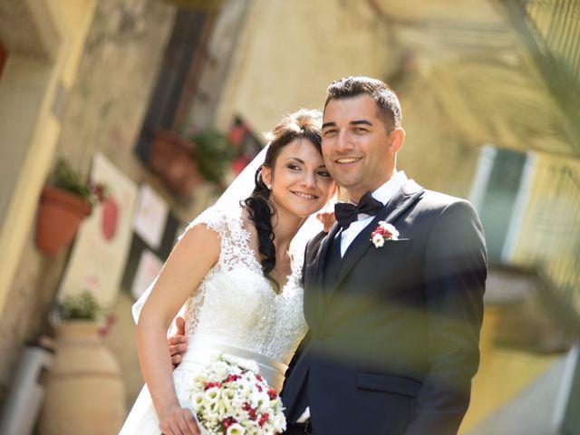 Il matrimonio di Francesco e Veronica a Baveno, Verbania 26