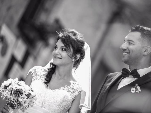 Il matrimonio di Francesco e Veronica a Baveno, Verbania 27