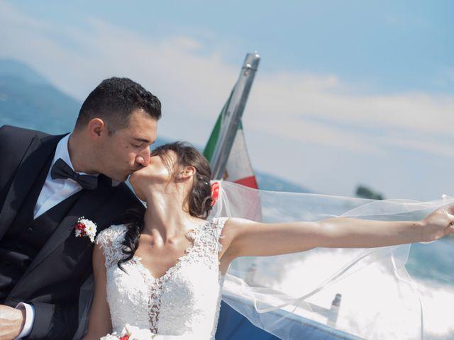 Il matrimonio di Francesco e Veronica a Baveno, Verbania 29