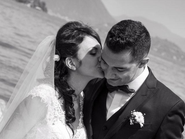 Il matrimonio di Francesco e Veronica a Baveno, Verbania 1