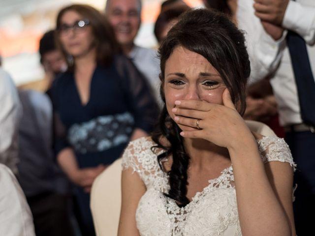 Il matrimonio di Francesco e Veronica a Baveno, Verbania 37