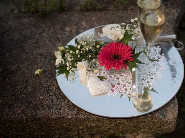 Il matrimonio di Francesco e Veronica a Baveno, Verbania 44