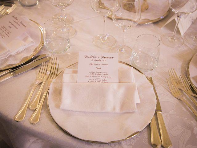 Il matrimonio di Francesco e Anastasia a Gussola, Cremona 1