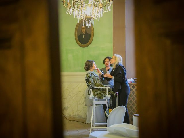 Il matrimonio di Francesco e Anastasia a Gussola, Cremona 4