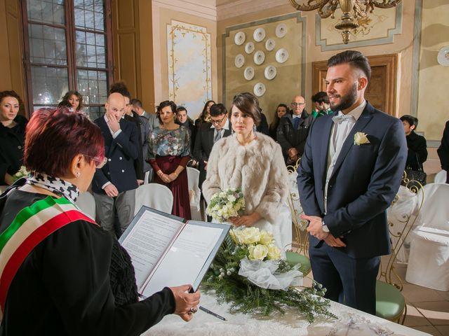 Il matrimonio di Francesco e Anastasia a Gussola, Cremona 7