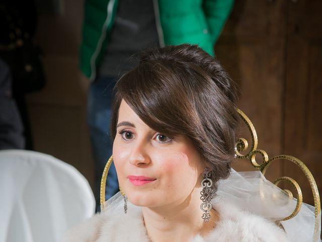 Il matrimonio di Francesco e Anastasia a Gussola, Cremona 8