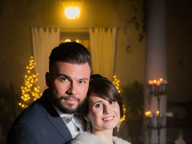 Il matrimonio di Francesco e Anastasia a Gussola, Cremona 18